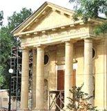 Реставрация собора
